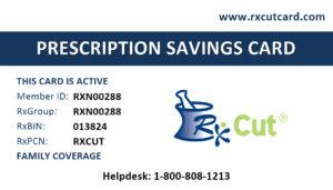 RXcutcard.com